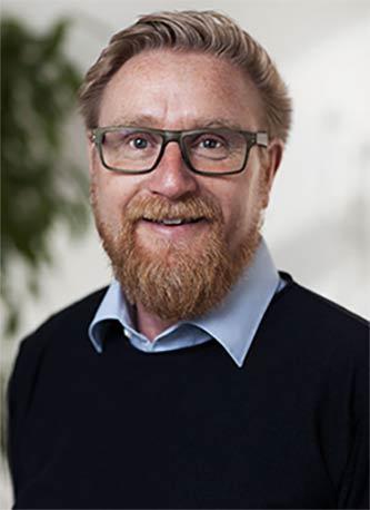 Henrik Schmidt - Konsulentchef, Twins Consulting