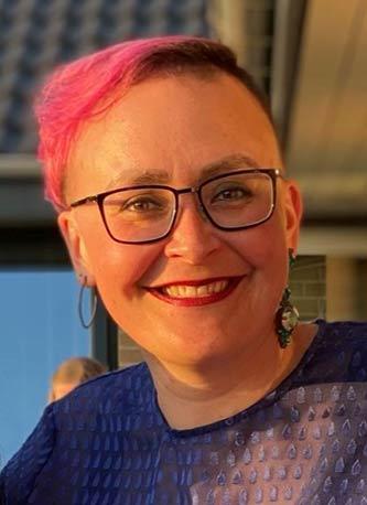 Ivalo Lennert Andreassen - Sourcing Specialist hos Twins