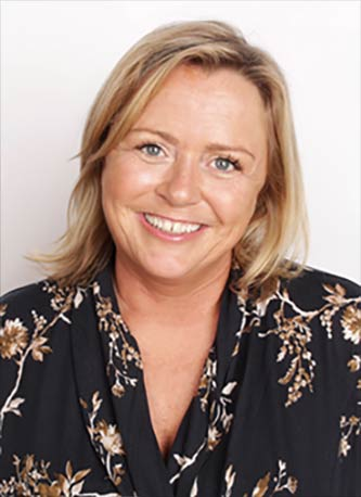 Tanja Kaysen - Markedschef, Twins Consulting